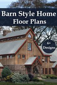 22 best barn style homes images on pinterest timber frames barn