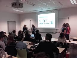 master design management iae nantes on présentation de projets challenge