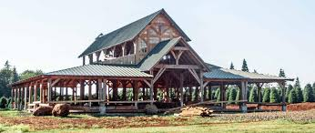 Small Timber Frame Homes Timber Frame Barn Kits Barn Decorations