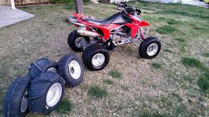 honda trx 450er motorcycles for sale