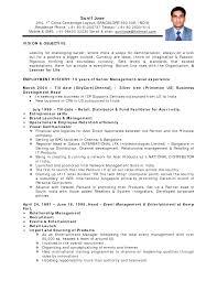 Resume Sample Sales Executive by 100 Sales Executive Resume Samples Sample For Resume