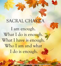 solar plexus chakra tattoo you are enough affirmation for healing your sacral chakra yoga