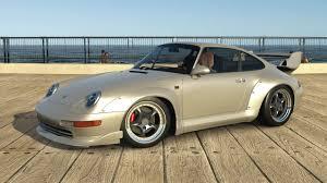 Porsche 911 Gt2 - forza horizon 3 1995 porsche 911 gt2 youtube