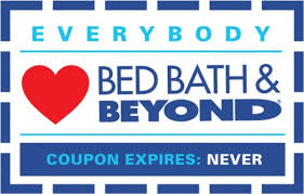 Bed Bath And Beyond Coupon Code Online Home Decor Coupons Coupon Cutters