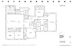 740 park avenue floor plans 737 park avenue austin schuster team