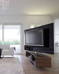 Wall Tv Cabinet Design Italian 44 Modern Tv Stand Designs For Ultimate Home Entertainment