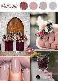 unique wedding colors top 10 pantone wedding colors for fall 2015