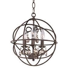 maxim lighting 25140 orbit 3 light chandelier homeclick com