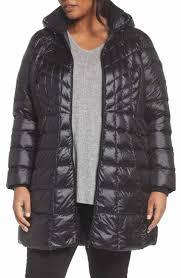 Plus Size Down Coats Women U0027s Bernardo Coats U0026 Jackets Puffer U0026 Down Nordstrom