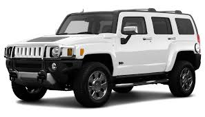 Hummer H3 Clearance Lights by Amazon Com 2008 Hummer H3 Reviews Images And Specs Vehicles