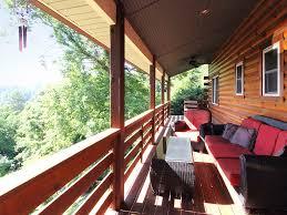 luxury cabin amazing long range view wifi vrbo