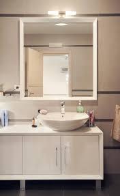 Non Illuminated Bathroom Mirrors Bathroom Simple Non Illuminated Bathroom Mirrors Decorating