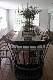 primitivediningroom connecticut country house clarissas house