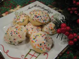 italian christmas cookie recipes anise u2013 food ideas recipes