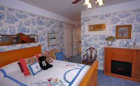Main Street Bed Breakfast Flemington New Jersey Guest Rooms At Main Street Manor