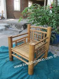 Tiki Outdoor Furniture by Bamboo Furniture Bamboo Bed Bamboo Outdoor Furniture Bamboo