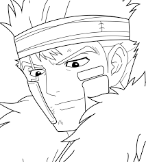 fairy tail laxus dreyar in bandages by sonoharaeliwood on deviantart