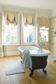 Bathroom Window Treatment Ideas Colors 14 Best Bathroom Draperies Images On Pinterest Bathroom Ideas