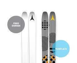 snowboard selber designen atomic custom studio