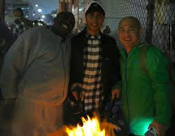 thanksgiving feed the homeless event 2016 thank you streets of