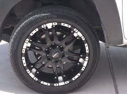 2013 toyota tacoma black rims ballistic wizard rims in a 2011 toyota tacoma dreams