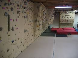 planning a climbing wall the home climbing wall resource