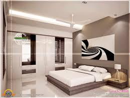 simple bedroom interior design in kerala master bedroom designs
