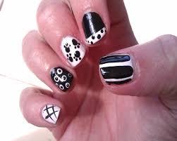 27 cute nail art designs for short nails never before simple nail