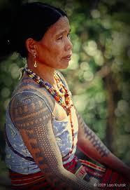the last kalinga artist of the philippines lars krutak