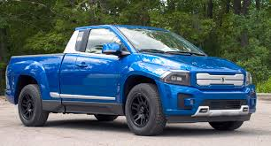 what u0027s to come in the electric pickup truck market