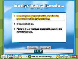 quaver music u0027s curriculum for prek 8 general music education