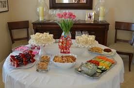decorating buffet table decorate buffet table some occasion uses the buffet table décor