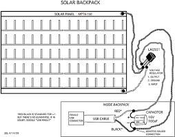 npr diy solar backpack