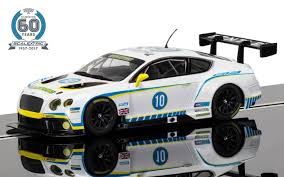 sports car prices bentley continental c3831a scalextric slot car bentley continental gt3 limited