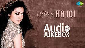 kajol themes download best of kajol songs tujhe dekha to hd song jukebox youtube