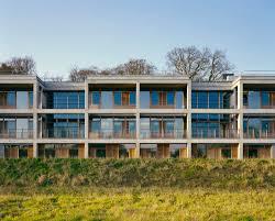 environmental research institute ucc u2014 bucholz mcevoy architects