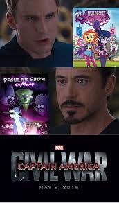 Civil War Meme - captain america civil war meme by brandonale on deviantart