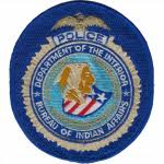united states department of interior bureau of indian affairs united states department of the interior bureau of indian
