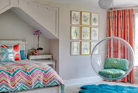 Fun And Cool Teen Bedroom Ideas Freshomecom - Teenage girl bedroom designs idea