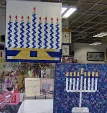 Hanukkah Home Decor Sew Your Own Hanukkah Home Decor Sewing Insight