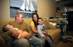 even with insurance family medically fragile child struggles