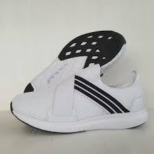 Sepatu Adidas Yg Terbaru sepatu adidas sonic slip on maraton santai sekolah kerja