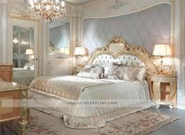 Classical Bedroom Furniture Italian Classic Bedroom Sets Apartmany Anton