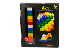 light stax power base light stax building blocks 36 piece classic pack munchkins