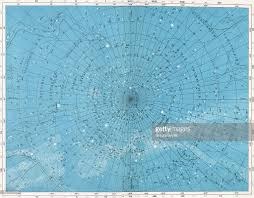 Constellations Map Star Map With Constellations Pictures Getty Images