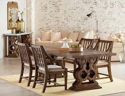 give your dining room a thanksgiving magnolia makeover
