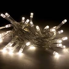 led christmas lights warm vs cool lights com string lights christmas lights 100 led warm white 8