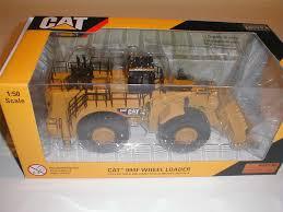 caterpillar 994f wheel loader collector edition ebay