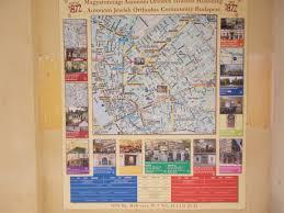Map Of Budapest File Map Of The Autonomous Orthodox Jewish Community Of Budapest
