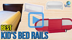 Regalo Convertible Crib Rail top 9 kid u0027s bed rails of 2017 video review